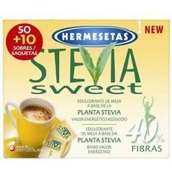 HERMESETAS STEVIA