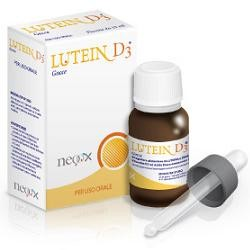 LUTEIN D3