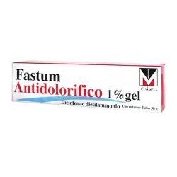 FASTUM ANTIDOLORIFICO