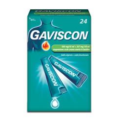 GAVISCON BUSTINE