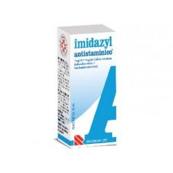 IMIDAZYL ANTISTAMINICO
