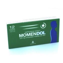 MOMENDOL