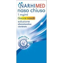 NARHIMED NASO CHIUSO GOCCE