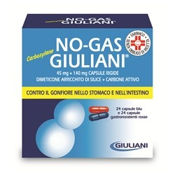 NO-GAS GIULIANI
