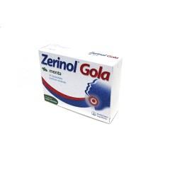 ZERINOL GOLA MENTA