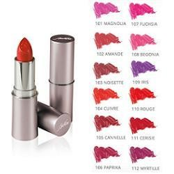 BIONIKE DEFENCE COLOR LIPVELVET 111 CERISE