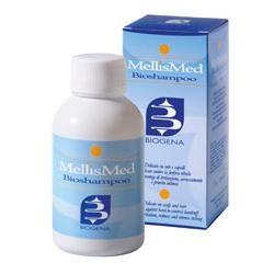 MELLISMED BIOSHAMPOO