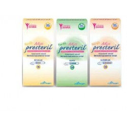 MISS PRESTERIL SUPERPLUS 14 PEZZI