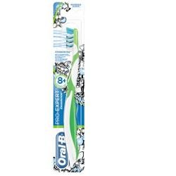 ORAL-B PRO EXPERT 8+