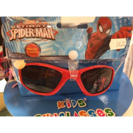spiderman rosso bimbo 06
