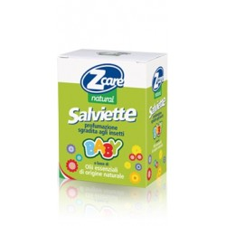 ZCARE NATURAL SALVIETTE