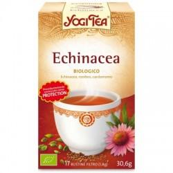 yogi tea echinacea 30,6g bio