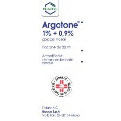 ARGOTONE