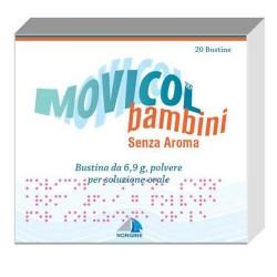 MOVICOL BAMBINI