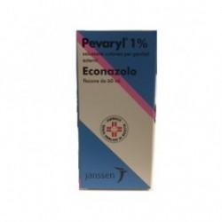 PEVARYL*soluz cutanea ginec 60 ml 1%