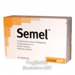 SEMEL 30CPR