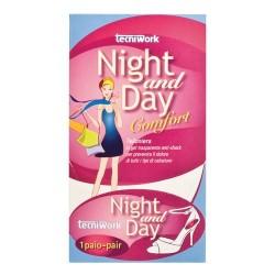 NIGHT&DAY TALLONIERA 1PAIO