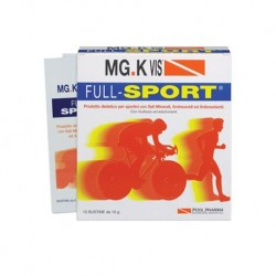 MG.K VIS FULL SPORT