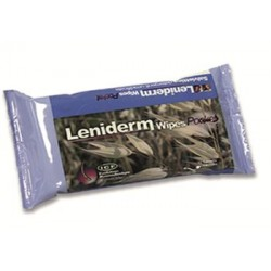 LENIDERM WIPES POCKET