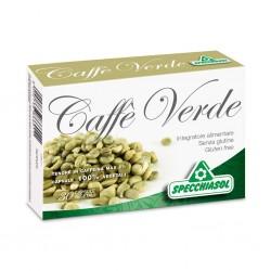 Caffè verde 60 cps