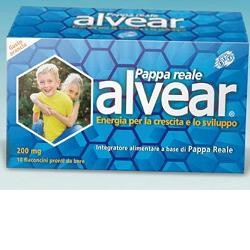 ALVEAR PAPPA REALE