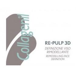 COLLAGENIL RE-PULP 3D