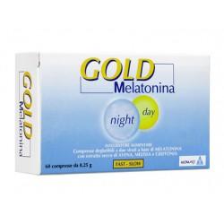 Melatonina Gold 60 cp