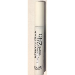 Rougj mascara black 24h
