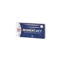 MOMENTACT