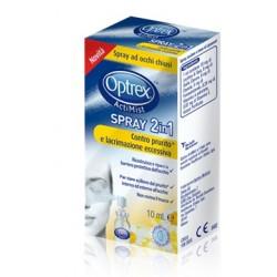 OPTREX ACTIMIST SPR2IN1 A/PRUR