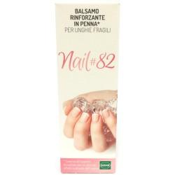 Balsamo rinforzante in penna per unghie fragili Nail 82