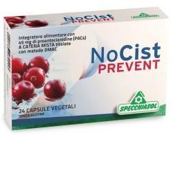 NOCIST PREVENT 24 CAPSULE