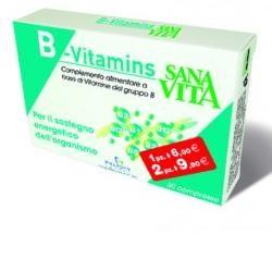 SANA VITA B-VITAMINS