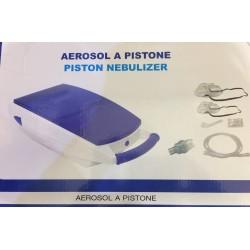 AEROSOL A PISTONE