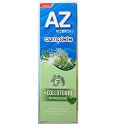 AZ COMPLETE +COLLUTORIO