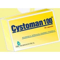 CYSTOMAN 100