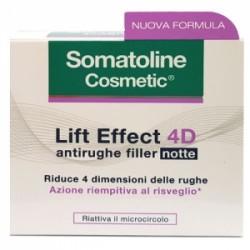 SOMATOLINE LIFT EFFECT 4D