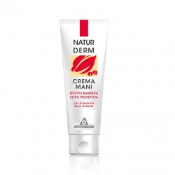 NATURDERM CREMA MANI BARRIERA