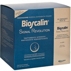 BIOSCALIN REVOLUTION TRATTAMENTO COMBINATO