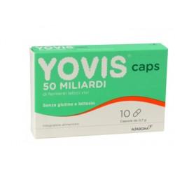 YOVIS CAPS