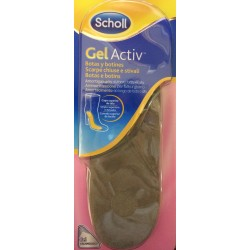 SCHOLL ACTIV STIVAL