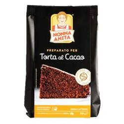 NONNA ANITA PREPARATO PER TORTA AL CACAO