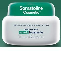 SOMATOLINE SCRUB CORPO 600 grammi