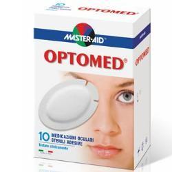 MASTER-AID OPTOMED SUPER