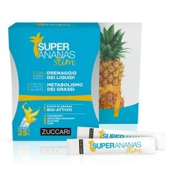 Super Ananas Slim - Drenante