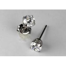 studex orecchini cristal zirconi