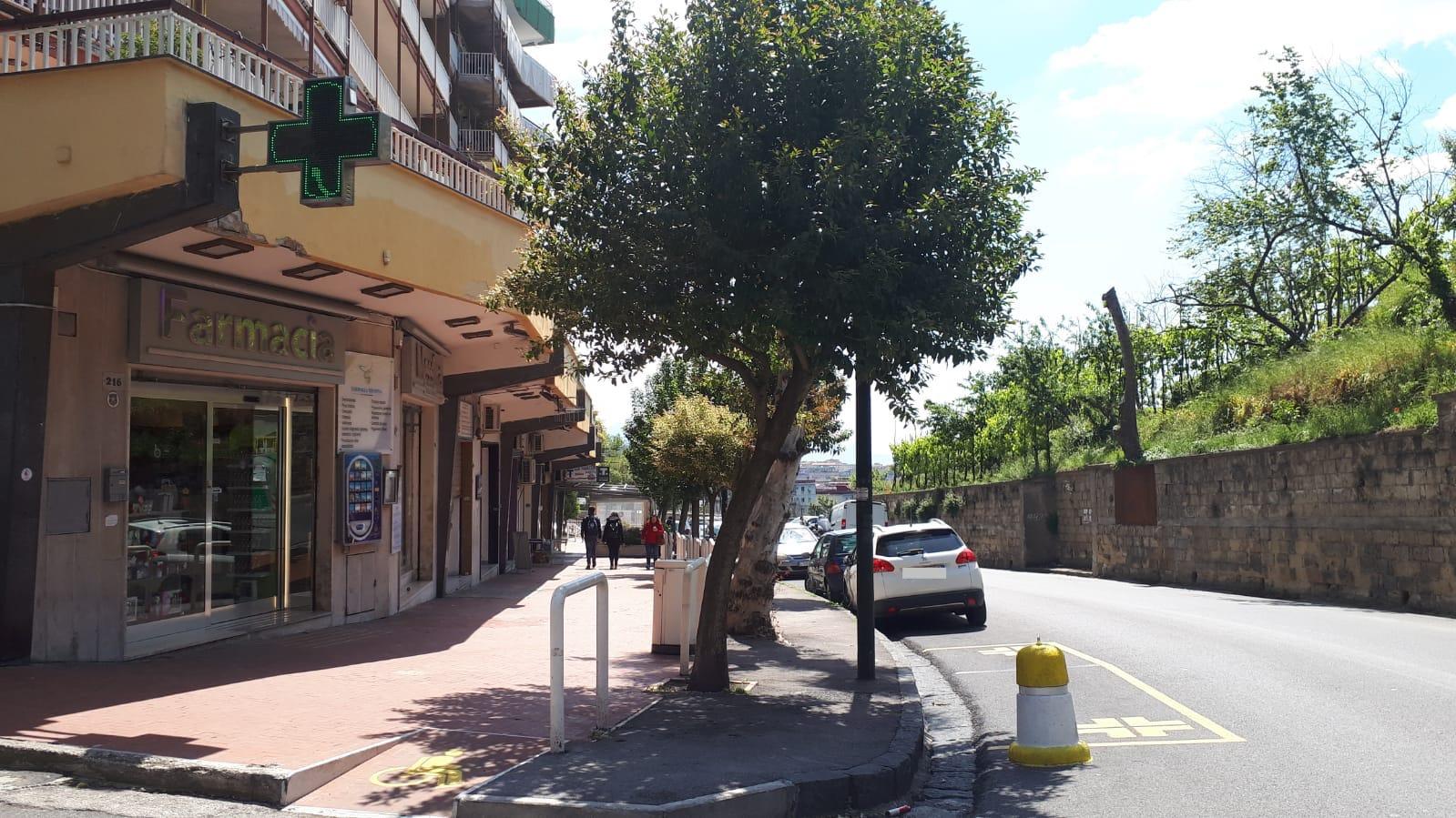 Farmacia Messina Napoli