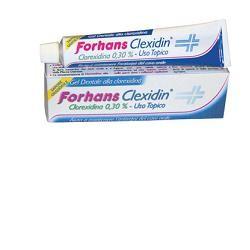 FORHANS CLEXIDIN 0,30%