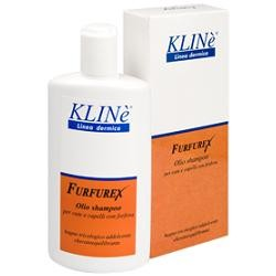 LINEA KLINE' shampoo anti forfora