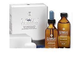 GLYCOSAN PLUS BIOCOMP SHampoo+LOZione
